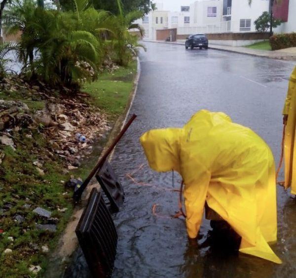 Realiza Solidaridad acciones de prevención ante temporada de lluvias