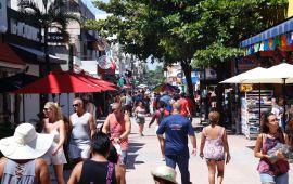 Mantiene Solidaridad liderazgo como destino turístico