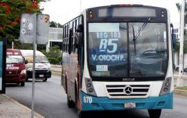 La ampliación de concesiones de transporte debe ir al Congreso, dice el síndico de Mara