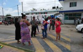 Traslado de 38 reos del Cereso de Chetumal deja 12 heridos