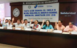 Atrae Solidaridad inversiones por más de 1000 MDP en nuevas empresas