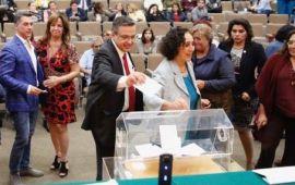 Luis Alegre presidirá Comisión de Turismo | Se suma a los candidatos de MORENA para 2022