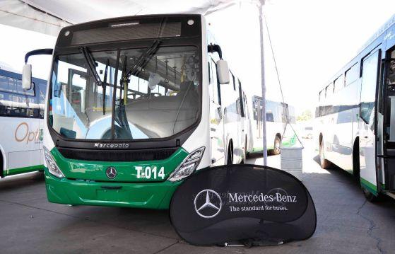 El metrobús irá de Cancún a Tulum, dicen empresarios