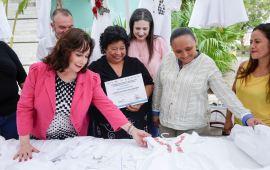 Ofrece Solidaridad mayor oferta laboral para sectores vulnerables, reconoce Secretaría de Trabajo