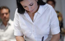 Laura cancela deuda bancaria de 20 MDP con Banorte