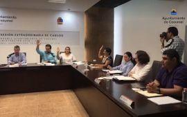 Cabildos de Pedro y Laura Beristain votan a favor de Fiscal foráneo
