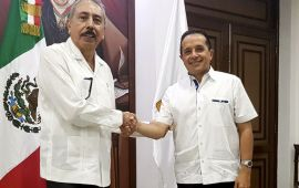 El Instituto de Movilidad estatal ya tiene director; será Jorge Pérez Pérez