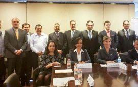 Laura Fernández asume presidencia nacional de la Conamm