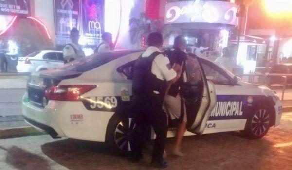 Policías Militares se embriagan y hacen escándalo en ZH