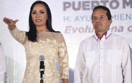 """""""Nuestro objetivo es evolucionar con rumbo y planeación"""", ofrece Laura Fernández al inicio de su segundo mandato"""