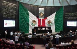 Avala Congreso Ley de Hacienda de Puerto Morelos