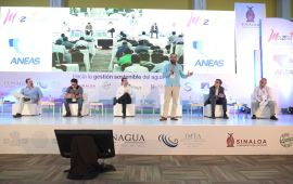 Propone QROO crear una ley para vigilar y controlar las concesiones de servicios de agua potable en México