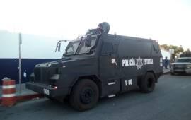 OTRA FRONTERA DEL HORROR | 500 ejecutados en Cancún en el año
