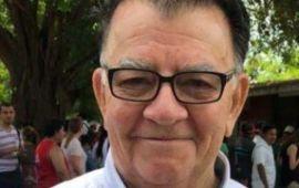 """""""El gobernador es el jefe en seguridad; yo seré el secretario técnico"""": Arturo Abreu"""