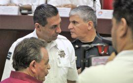 Ratifica Cabildo a Pérez Abarca en Seguridad Pública de Cancún