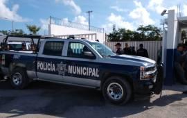 Policía Turística y Tránsito se deslindan de conflicto; la Federal patrulla Cancún