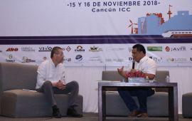 Planeación y coordinación, necesarias para desarrollos urbanos sustentables: Eduardo Martínez Arcila