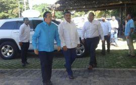 Juntas de coordinación de seguridad deben seguir a cargo de los estados: Carlos Joaquín