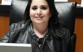 Mayuli, integrante de la Comisión Permanente Nacional del PAN