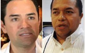 EMILIANO vs CHANITO | Se enfrentan por Derecho de Saneamiento en Cancún