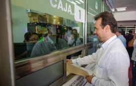 Cozumel reduce 4 puntos la tasa, y refinancia su deuda con Banobras