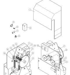 liftmaster gate openner schematics wiring diagram toolbox liftmaster gate openner schematics [ 814 x 1020 Pixel ]