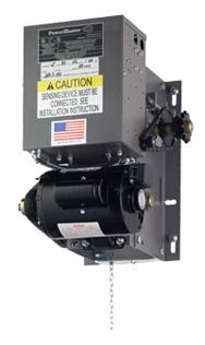 Commercial Overhead Door Wiring Diagram Power Master Overhead Door Operator J Model