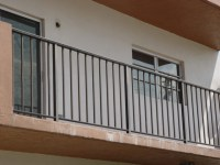 Railing, Balcony Railings, Deck Railings, Aluminum Railings