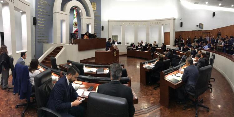 Gobierno de SLP