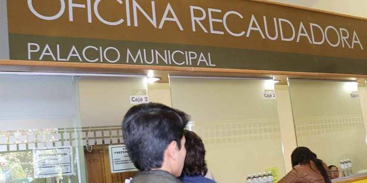 Ayuntamiento de SLP