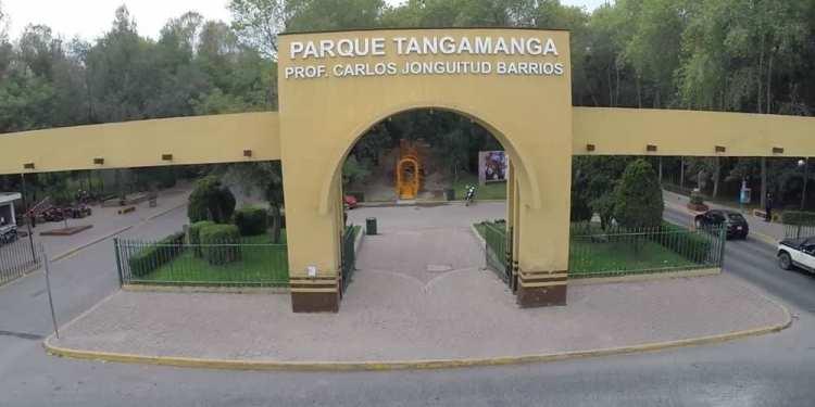 Parque Tangamanga I