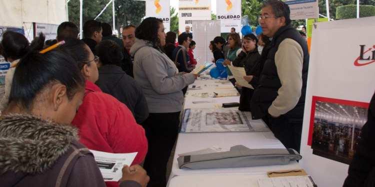 Feria del Empleo