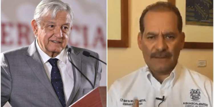gobernador de Aguascalientes
