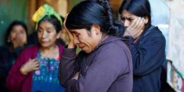 niño guatemalteco