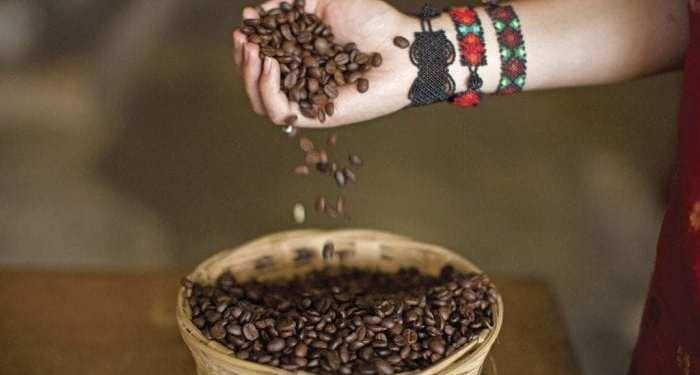 Coffee fest