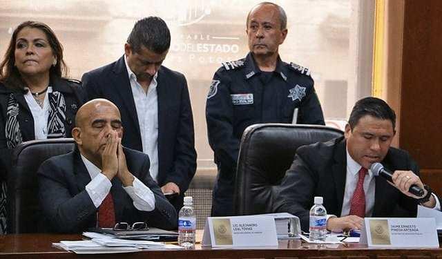secretario de Seguridad