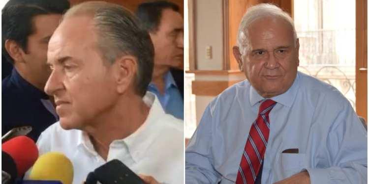 Horacio Sánchez Unzueta