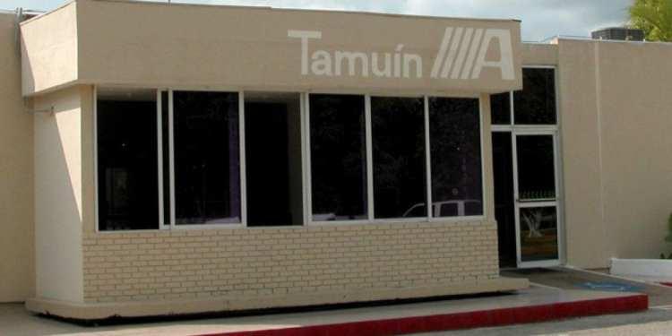 Aeropuerto Nacional de Tamuín