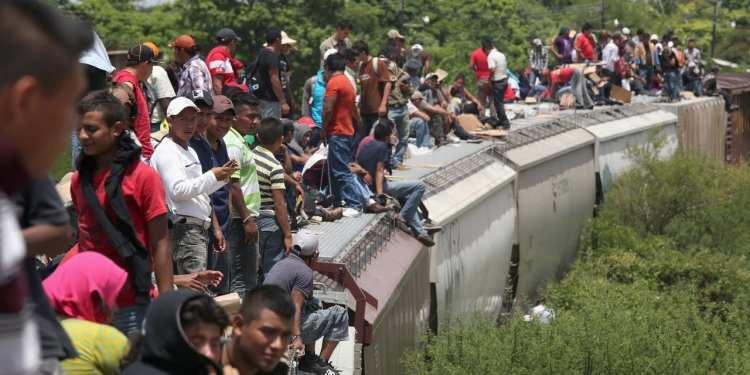 La migración y los derechos sexuales