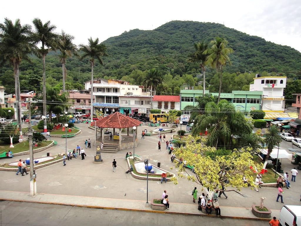 Tamazunchale | Columna de Juan Jesús Priego