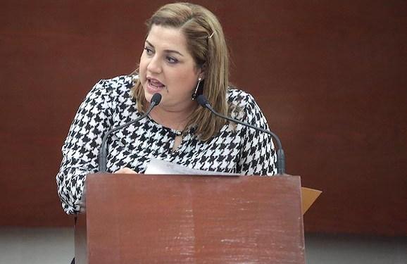 María del Rosario Sánchez