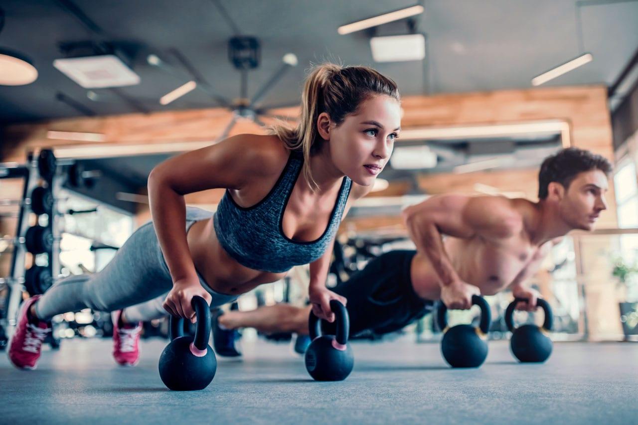 Para ir al gym | Columna de Dalia García