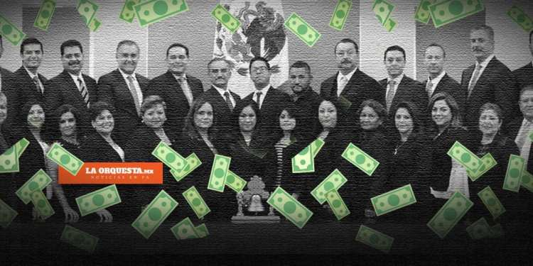 Informe Legislativo 2019