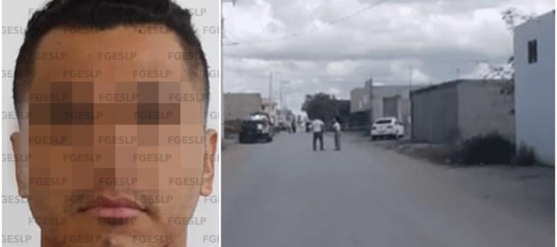 feminicidio en Los Molinos