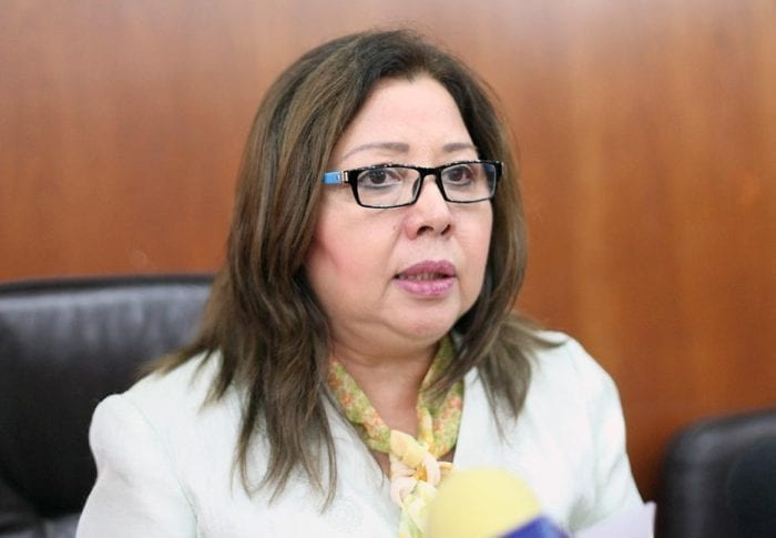 Murió Socorro Herrera, exalcaldesa de Ciudad Valles - La Orquesta