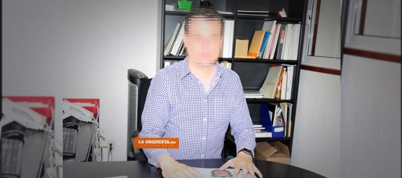 Alejandro Fernández Montiel