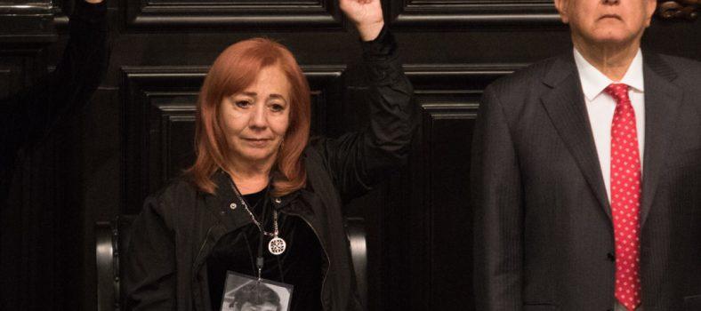Rosario Piedra Ibarra