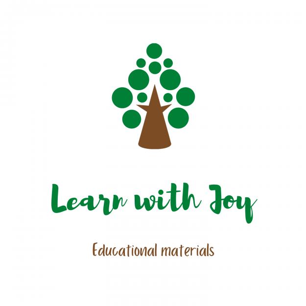 Learn with Joy