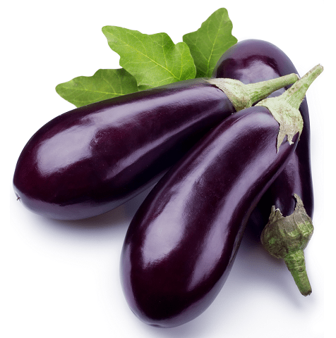 9 Amazing Benefits of Eggplants, and We're Serving It!