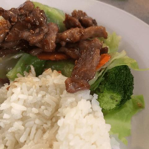 Moo Kra Tiem, A.K.A. Garlic Pork!